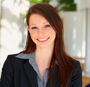 Sarah Albert