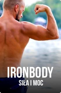ironbody fitgenerator nolimit